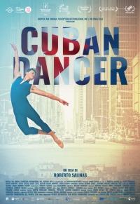 Cuban Dancer