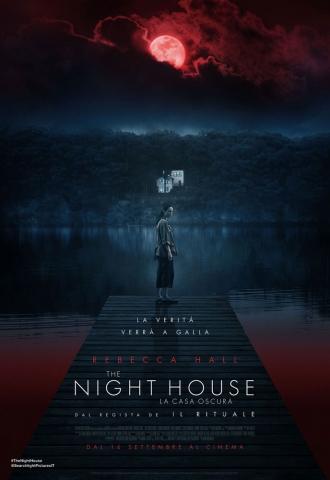 The Night House - La casa oscura