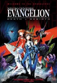 Evangelion: Death (True)2