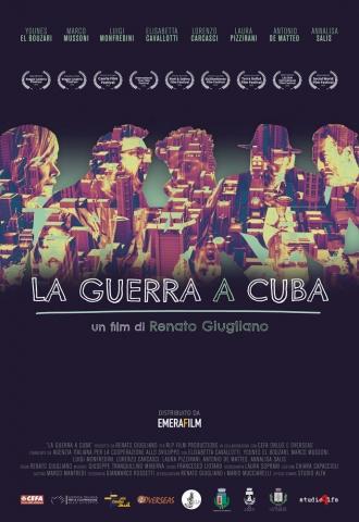 La guerra a Cuba