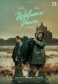 Welcome Venice
