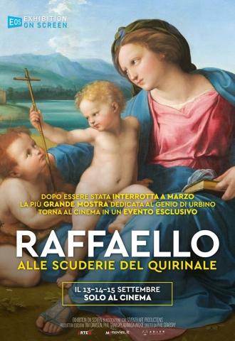 Raffaello Alle Scuderie Del Quirinale