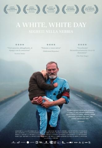 A white white day - Segreti nella nebbia
