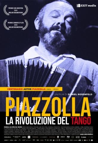 Piazzolla, la rivoluzione del tango
