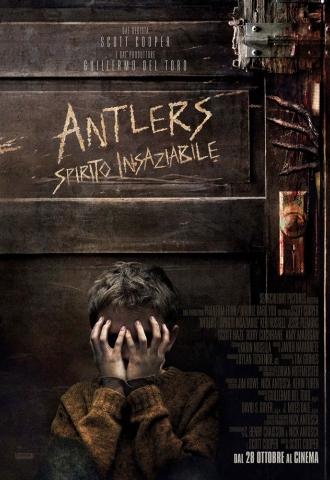 Antlers - Spirito insaziabile