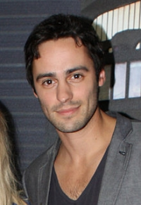 Richard Brancatisano