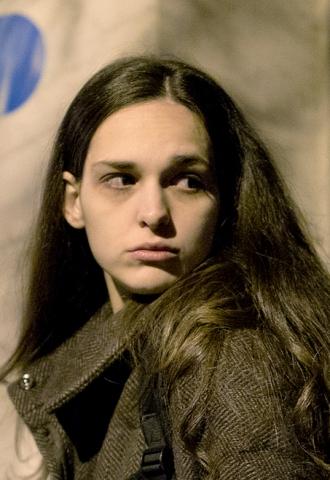 Sara Serraiocco