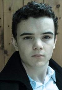 Gulliver McGrath