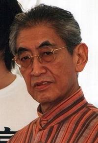 Nagisa Oshima