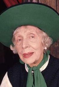 Edith Evans