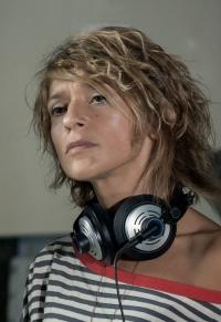 Silvia Luzi