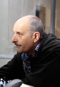 Fabio Gravina