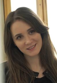 Claudia Marasca