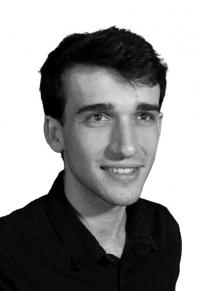 Gabriel Grapperon