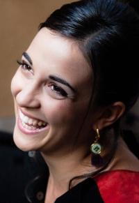 Maria Chiara Di Mitri