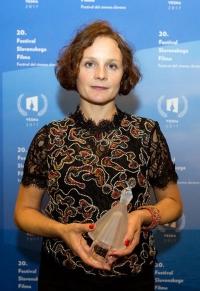 Hanna Slak