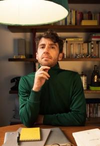 Massimiliano Camaiti