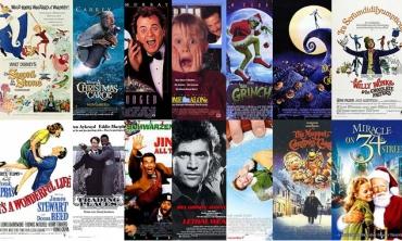 14 film targati USA per un Natale in famiglia (o da soli)