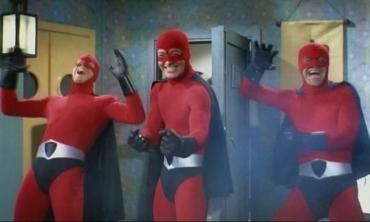 Li chiamavano italian superheroes: i film di supereroi all'italiana