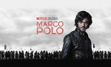 SerieTV da non perdere: Marco Polo