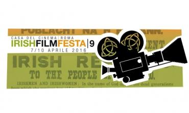 L'Irish Film Festa a cent'anni dalla Rivolta di Pasqua