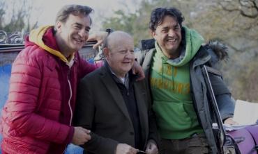 Intervista: Massimo Boldi e Max Tortora, La Coppia dei Campioni