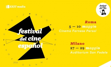 CinemaSpagna, Festival del cinema spagnolo
