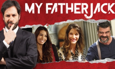 Conferenza stampa: My father Jack