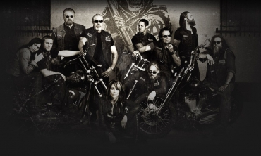 SerieTV che passione: Sons of Anarchy