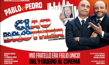 Conferenza Stampa: Ciao Brother