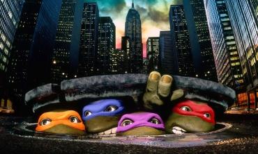 Le chiamavano Teenage Mutant Ninja Turtles: la storia delle Tartarughe ninja