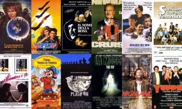 I film cult che compiono 30 anni