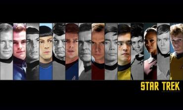 """""""Spazio… ultima frontiera…"""" -  La storia cinematografica di Star Trek, capitolo primo."""