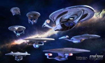 """""""Spazio… ultima frontiera…"""" -  La storia di Star Trek, capitolo secondo."""