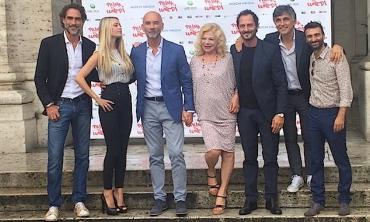 Prima di Lunedì: Vincenzo Salemme e il cast raccontano il film