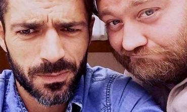 Al posto tuo: Luca Argentero, Stefano Fresi e il cast raccontano il film