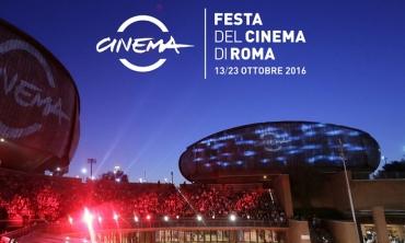 Festa del Cinema di Roma 2016: Tutti gli eventi