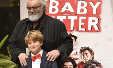 Conferenza Stampa: I babysitter
