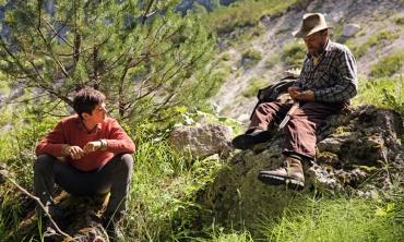 La pelle dell'orso: Marco Segato e il cast raccontano il rapporto padre-figlio pensando al western
