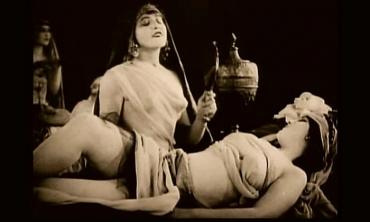 """Piccola incursione nella vita di D.W. Griffith e nei 100 anni del suo """"Intolerance"""""""