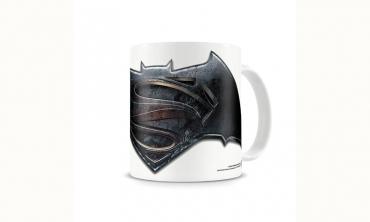 Official Batman vs. Superman Mug Film