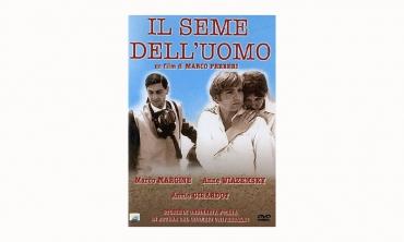 Il Seme Dell'Uomo (DVD)