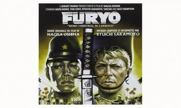 Furyo - Colonna sonora (CD)
