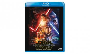 Star Wars Episodio VII: Il Risveglio della Forza (Blu-ray)
