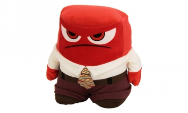 Peluche Inside Out - Rabbia