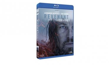 Revenant - Redivivo (Blu-Ray)