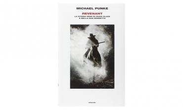 Revenant di Michael Punke (libro copertina rigida)