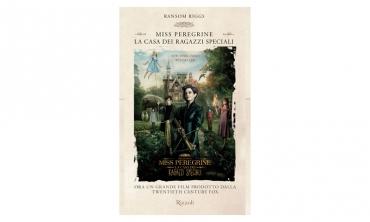 Miss Peregrine La casa dei ragazzi speciali (Libro)
