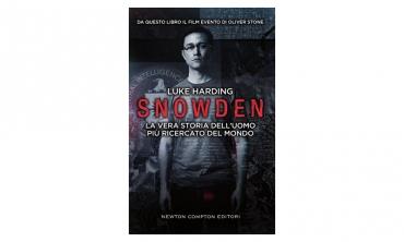 Snowden (libro)