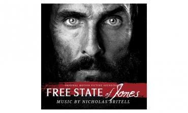 Free State Of Jones (Original Motion Picture Score)